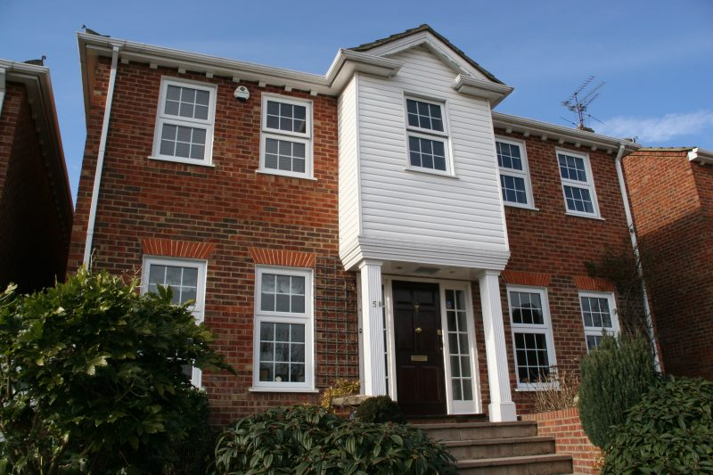 Upvc windows supply only barnet greenford wembley for Best value windows