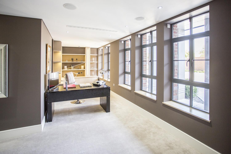 Art deco windows aluminium heritage windows heritage 47 for Super energy efficient windows