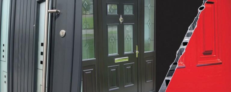 Palladio Door Designs