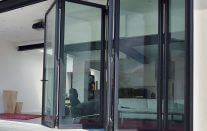 CF-68 Bifold-doors-Everglade-Windows