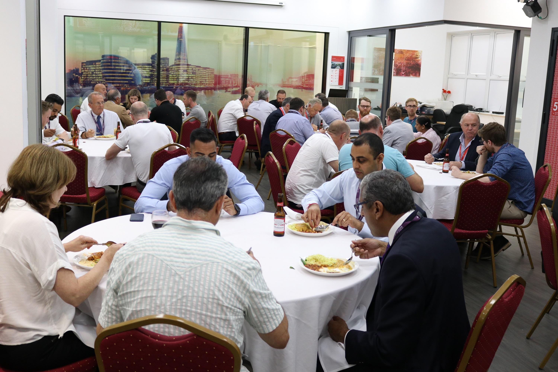Everglade Windows Trade Customer Conference 2019 Legendary Hospitality
