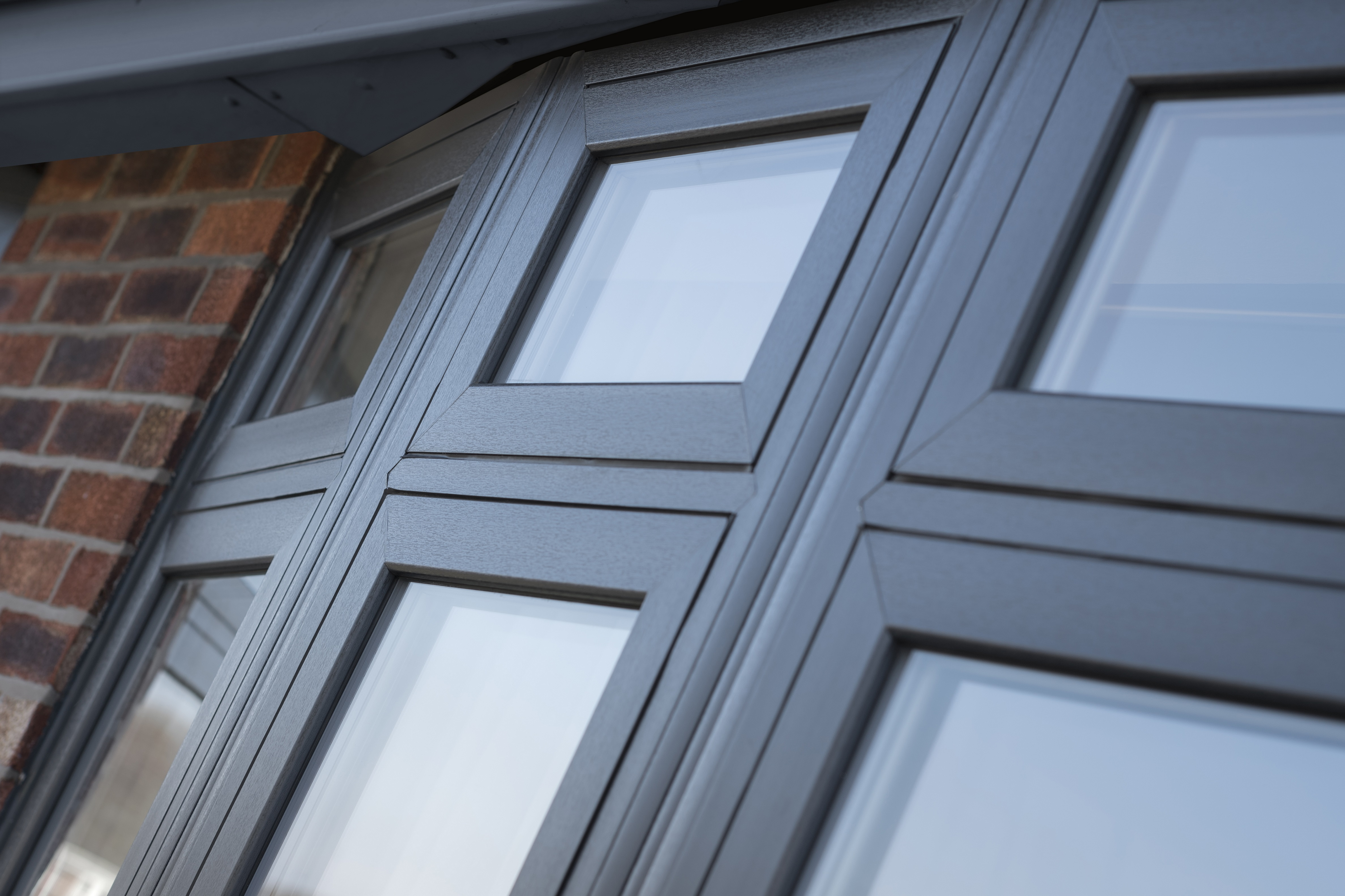 One Collection uPVC from Everglade Windows