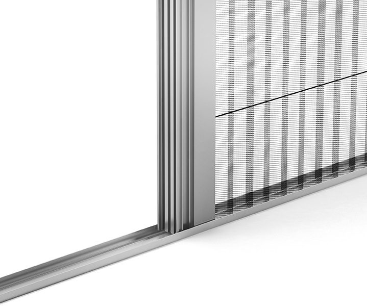 insect screens widespan doors