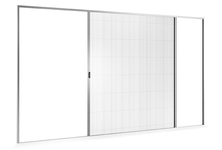 widespan door screens add privacy