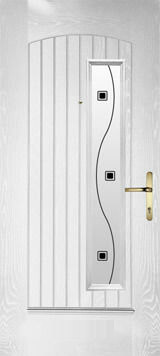 Palladio Composite Doors Middlesex