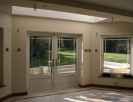 French Doors Everglade Perivale