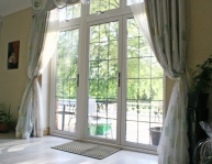 French Doors Wembley