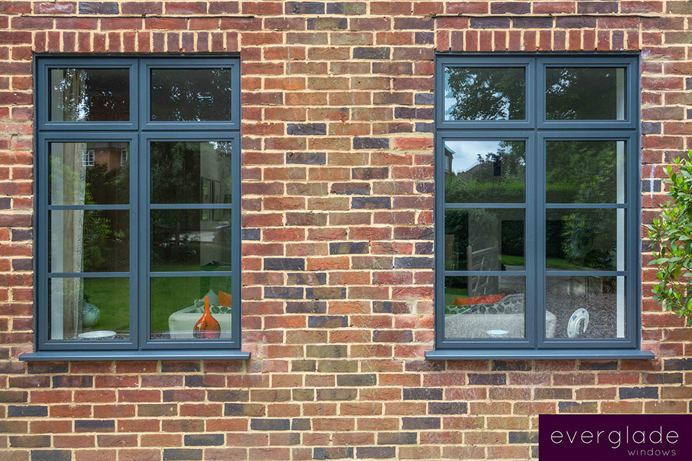 Commercial Windows From Everglade Perivale