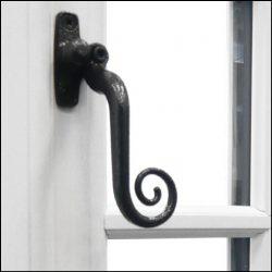 monkey tail handle