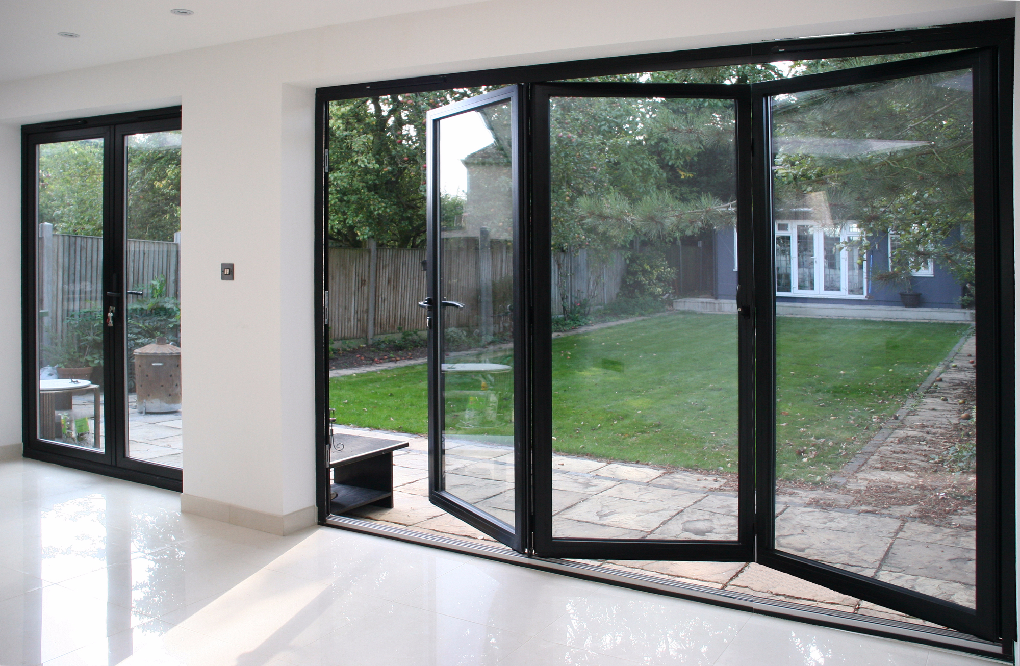 Pvcu Windows From Everglade Middlesex