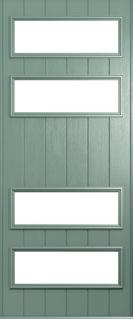 Solidor Composite Doors Perivale